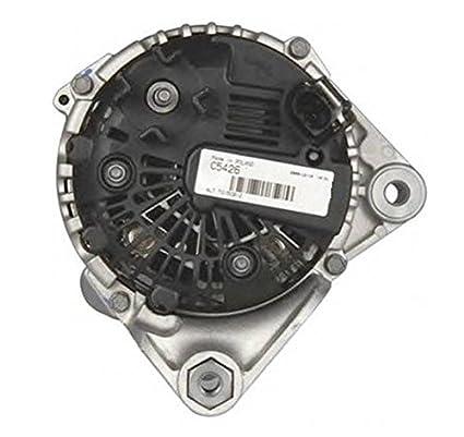 Amazon.com: NEW 150A ALTERNATOR FITS EUROPEAN MODEL BMW 320d E46 2.0L 2003-ON 12-31-7-789-983: Automotive