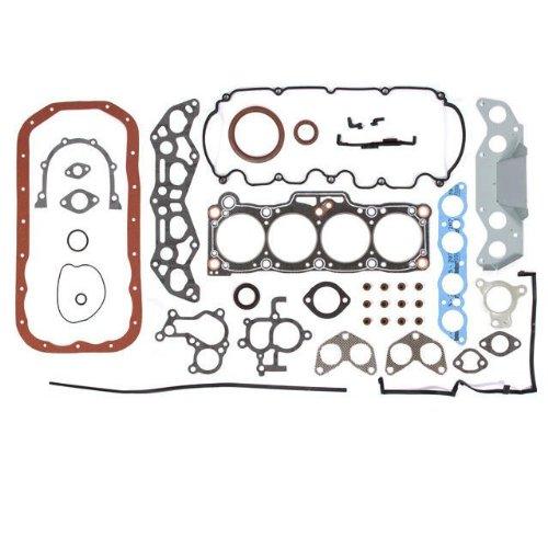 Amazon.com: Mazda MX6 626 Ford Probe Turbo 2.2L Full Gasket Kit F2: Automotive