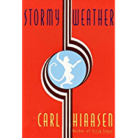 Stormy Weather (Skink Book 3)