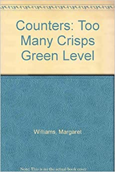 Counters: Too Many Crisps Green Level