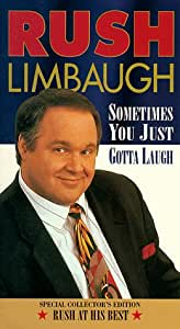 Sometimes You Just Gotta Laugh [VHS]
