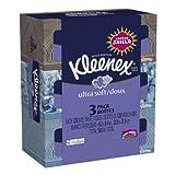Kleenex Ultra Facial Tissue Regular (3 Boxes), Health Care Stuffs