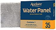 Aprilaire 35 Replacement Water Panel for Aprilaire Whole House Humidifier Models 350, 360, 560, 568, 600, 600A