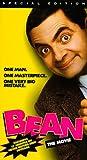 Bean the Movie [VHS]
