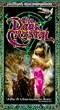 The Dark Crystal VHS Tape