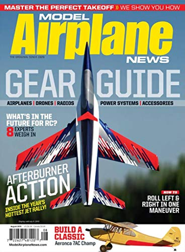 Model Airplane News ()