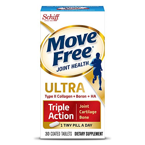 Move Free Ultra Triple Action, 30 tablets - Joint Health Sup
