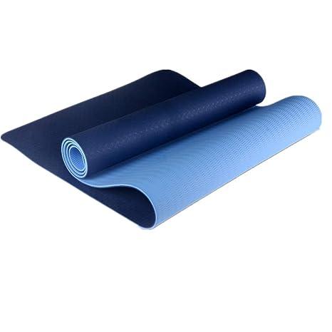 Colchoneta de Fitness para Gimnasi Colchonetas de Pilates ...