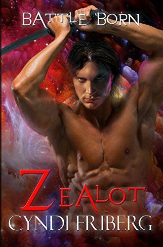 Zealot Battle Born Book 3 ebook