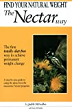 Find Your Natural Weight the NECTAR Way, Judith McFadden and Jenny McFadden, 0944337244