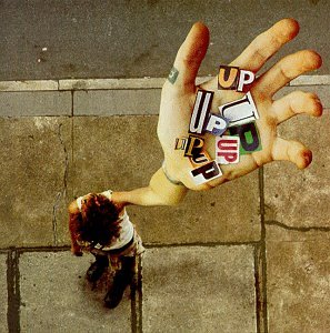 Cover of Up Up Up Up Up Up