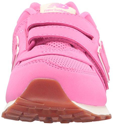 New Balance 574, Zapatillas Infantil Rosa (Pink)