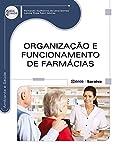 capa de Organização e Funcionamento de Farmácias