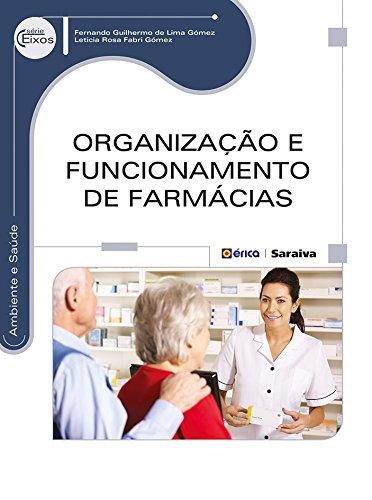 Organização e Funcionamento de Farmácias