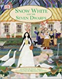 Snow White and the Seven Dwarfs, Belinda Downes, 0789487993