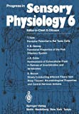 Progress in Sensory Physiology Vol 6, Autrum, H., 3540153403