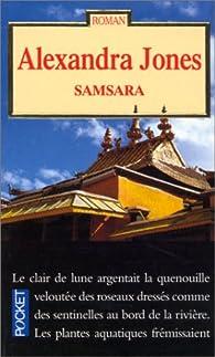 Samsara par Alexandra Jones