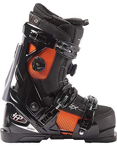 The Mountain Downhill Skis - Apex HP All-Mountain Ski Boots (Men's Size 27)