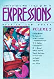 Expressions 2, Contemporary Books Staff, 0809236486