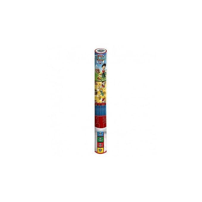 PAW PATROL- Mega Tubo 64cm (Copywrite 721501): Amazon.es ...