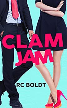 CLAM JAM by [Boldt, RC]