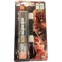 Trick or Treat Studios Men's Walking Dead-Makeup Kit