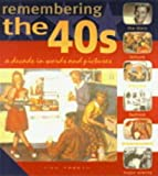 Remembering the 40s, Nick Freeth, 1840653523