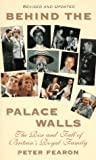 Behind the Palace Walls, Peter Fearon, 0806580070