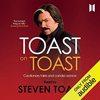 Toast on Toast: Cautionary tales and candid advice (Audio Download
