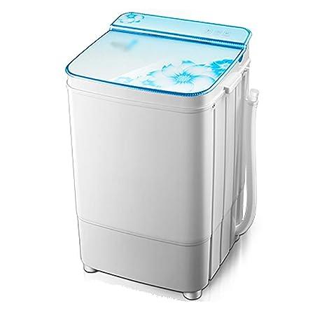 Lavadora portatil gran máquina 5kg capacidad de lavado, gran ...