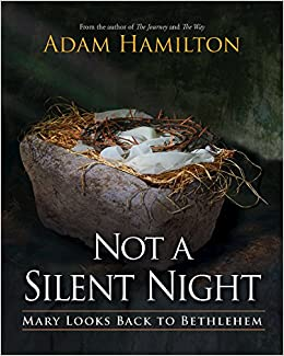 Not a silent night mary looks back to bethlehem not a silent not a silent night mary looks back to bethlehem not a silent night advent series 758 free shipping fandeluxe Gallery