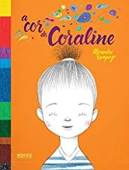 A cor de Coraline