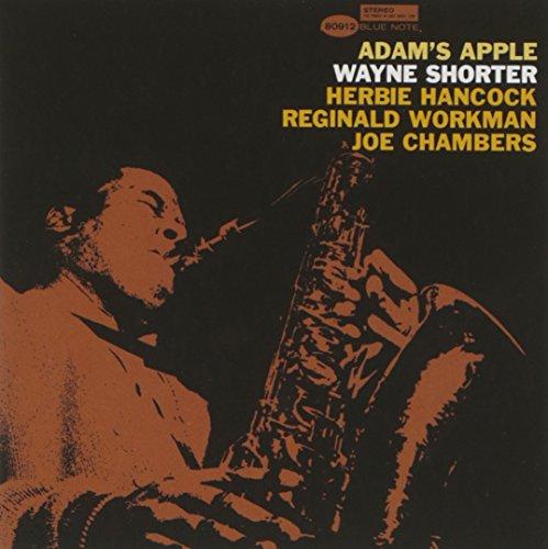 Adam's Apple (Adams Apple)