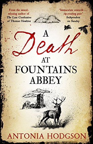 Download PDF A Death at Fountains Abbey
