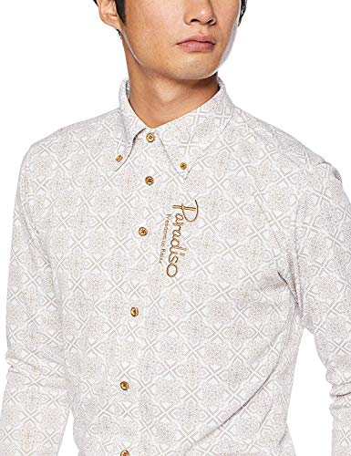 ブリヂストン PARADISO 長袖シャツ?ポロシャツ 長袖シャツ ベージュ 3L