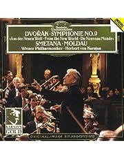 Dvorak Symphony No.9 Smetana Ma Vlast