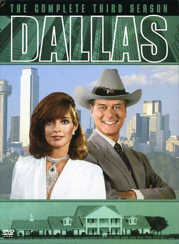 Dallas: The Complete Third Season for sale  Delivered anywhere in Canada