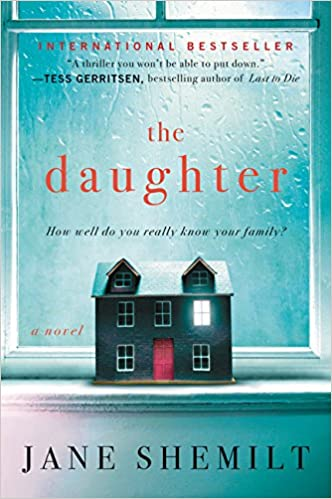 Image result for the daughter book