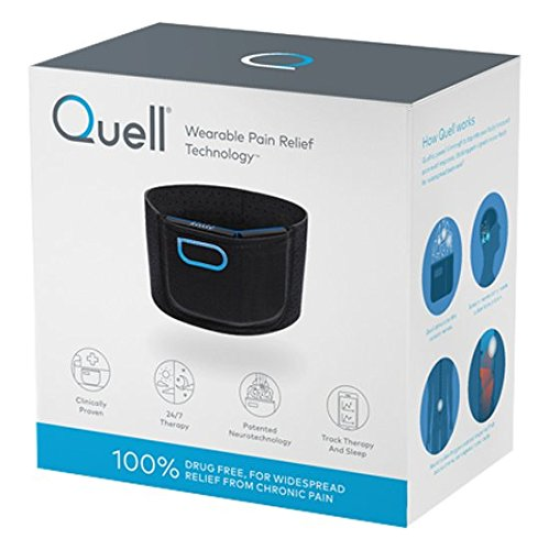 Quell wearable pain relief starter kit wahmmo for Best home office tools
