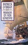 Mission en mer ionienne