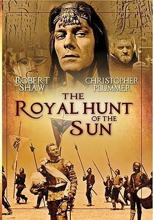 Resultado de imagen para the royal hunt of the sun