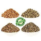 Organic Shavegrass Horsetail Cut and Sifted 100% Fresh C/S 1 oz. Bag
