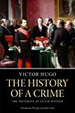 img - for The History of a Crime book / textbook / text book