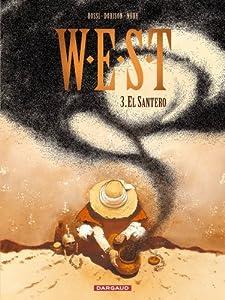 """Afficher """"WEST n° 3 El Santero"""""""