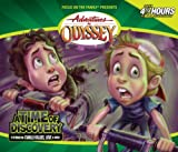 A Time of Discovery (Adventures in Odyssey)