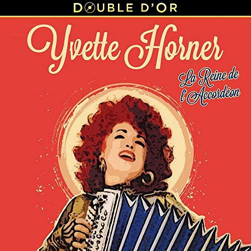 Double D'Or De La Reine De L'Accordeon