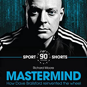 Mastermind: How Dave Brailsford Reinvented the Wheel Audiobook