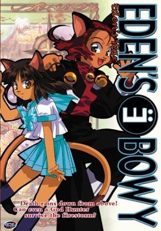 Eden's Bowy - Eden's War (Vol. 5)