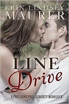 Book Line Drive (Philadelphia Liberty 1)
