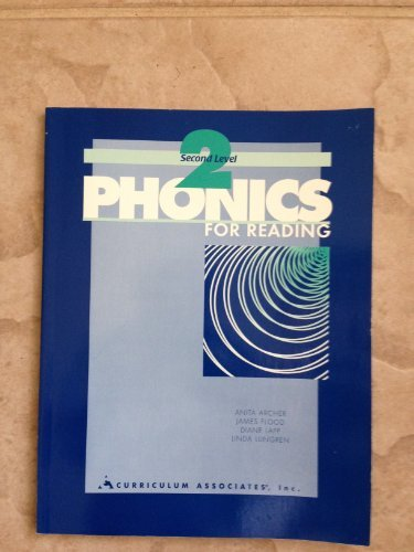 Phonics for Reading : Level 2